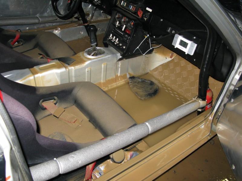 Inondations 4 porsches sous 60 cm d 39 eau for Interieur 66